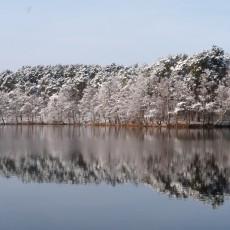 Winterruhe im Dahmeland